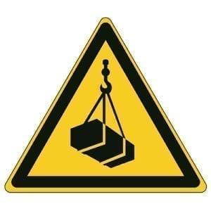 Etykieta ostrzegawcza W015 / ISO 7010 - piktogramy BHP