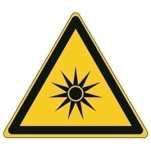 Etykieta ostrzegawcza W027 / ISO 7010 - piktogramy BHP