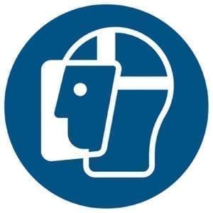 Etykieta nakazu M013 / ISO 7010 - piktogramy BHP