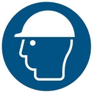 Etykieta nakazu M014 / ISO 7010 - piktogramy BHP